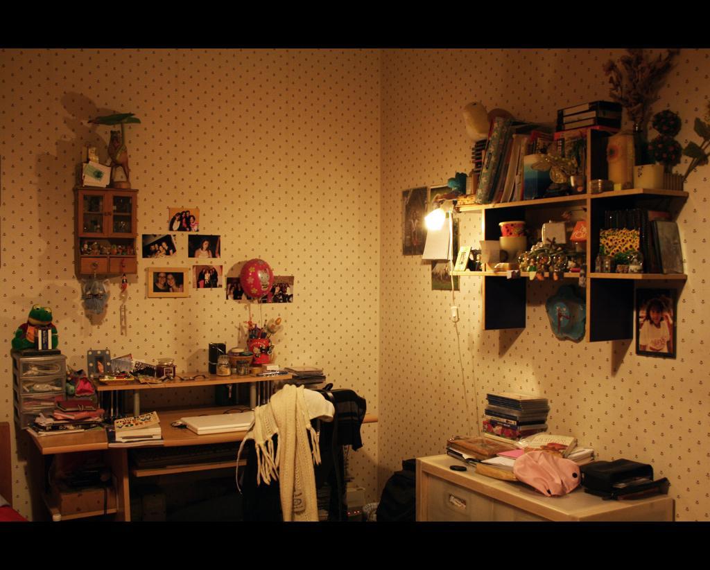 お部屋画像